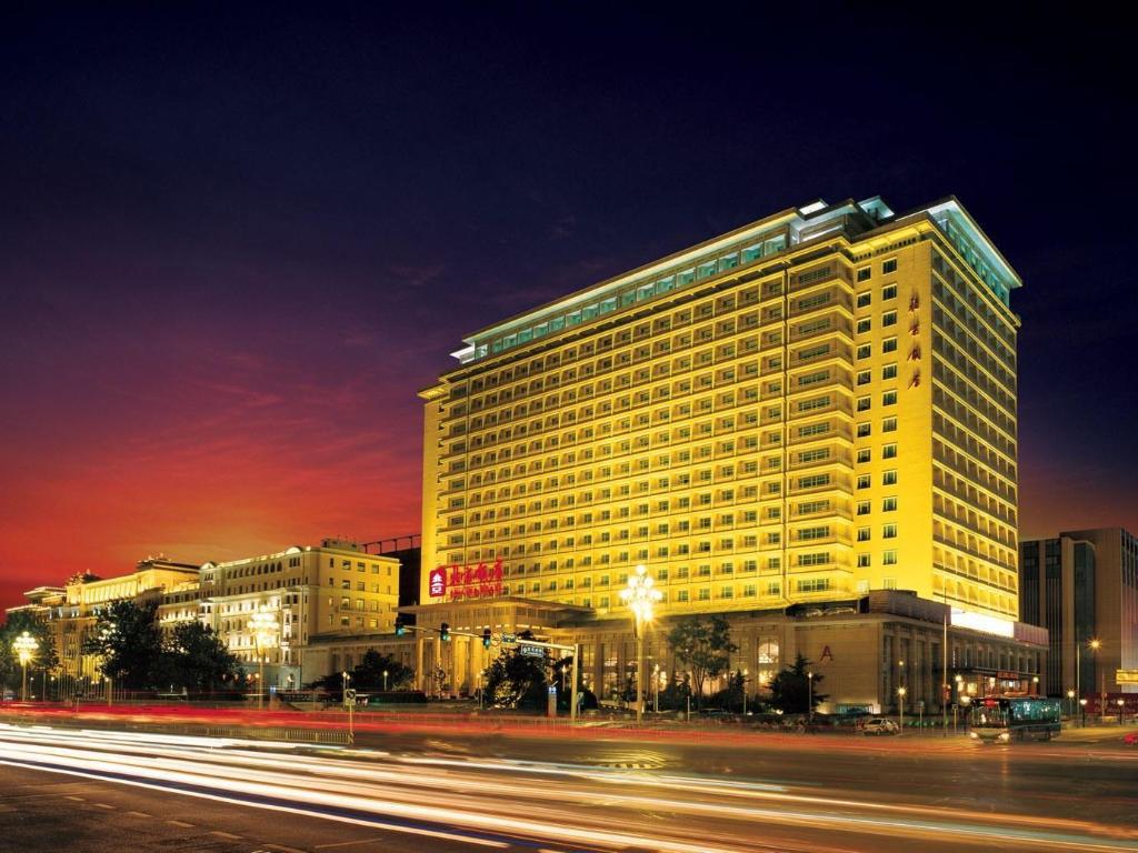 Best Hotel To Stay In Beijing