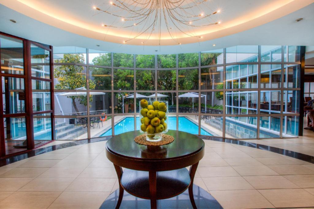 More About City Lodge Hotel Bryanston Johannesburg