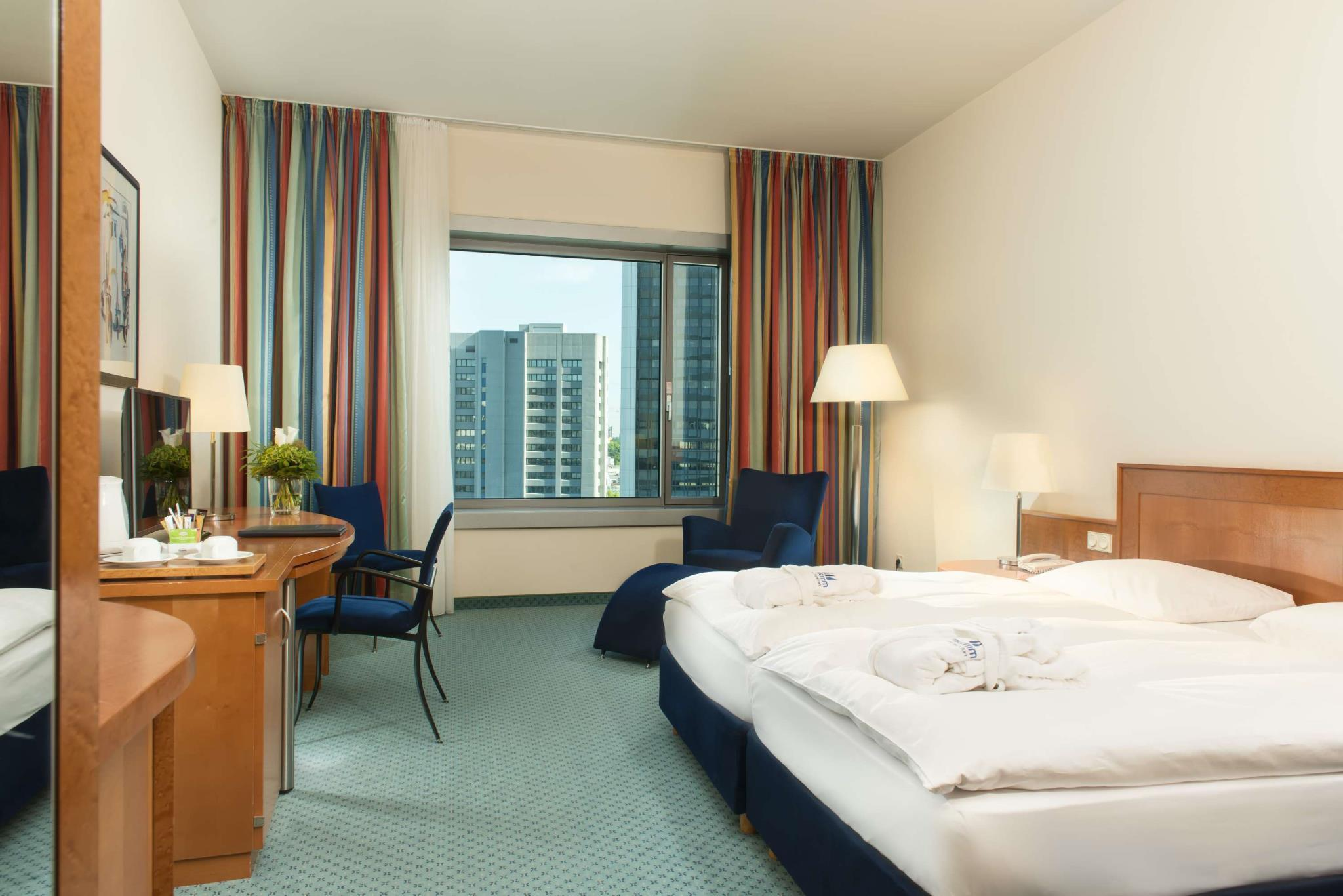 Love Hotel Frankfurt