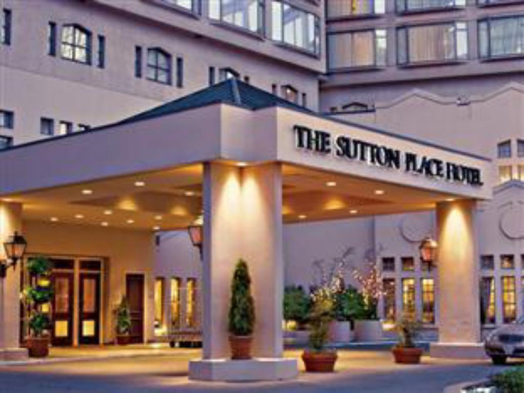 Hotels In Vancouver Bc Downtown Deals