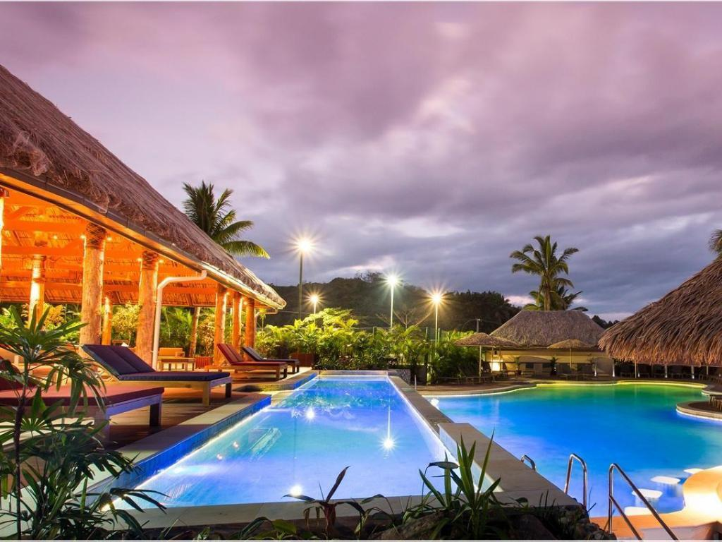 Best Price On Outrigger Fiji Beach Resort In Coral Coast
