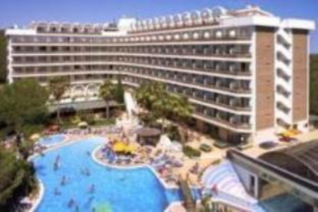Best Price On Golden Port Salou Spa In Salou Reviews - Hotel golden port salou