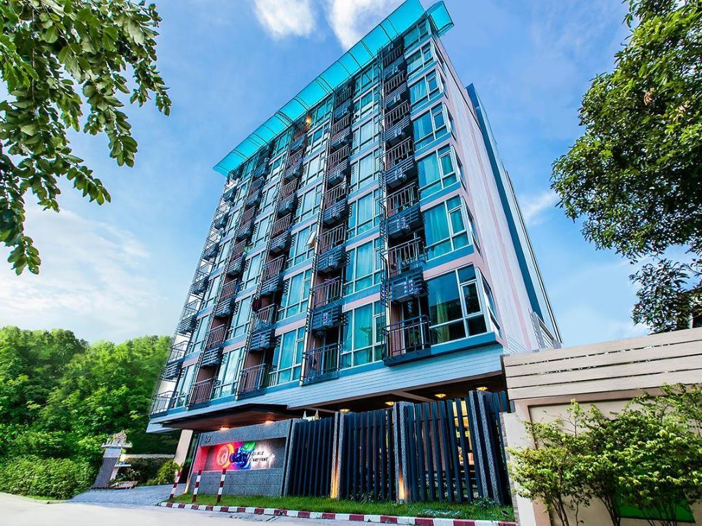 Best Price On D Day Suite Mengjai In Bangkok Reviews