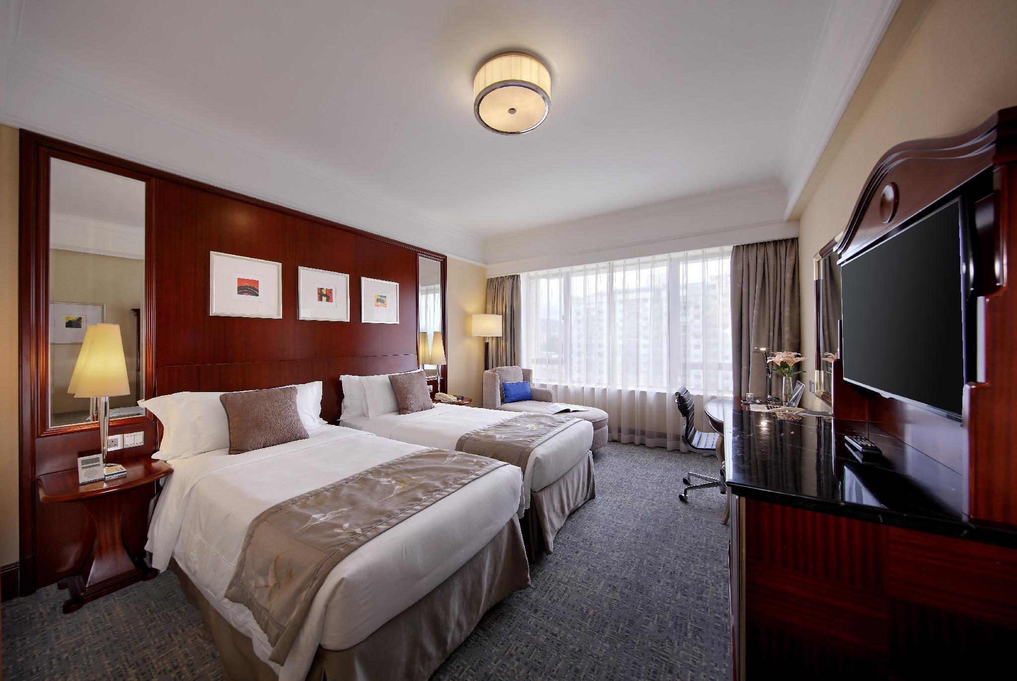 澳门 皇都酒店 (hotel royal macau)_豪华型_预订优惠