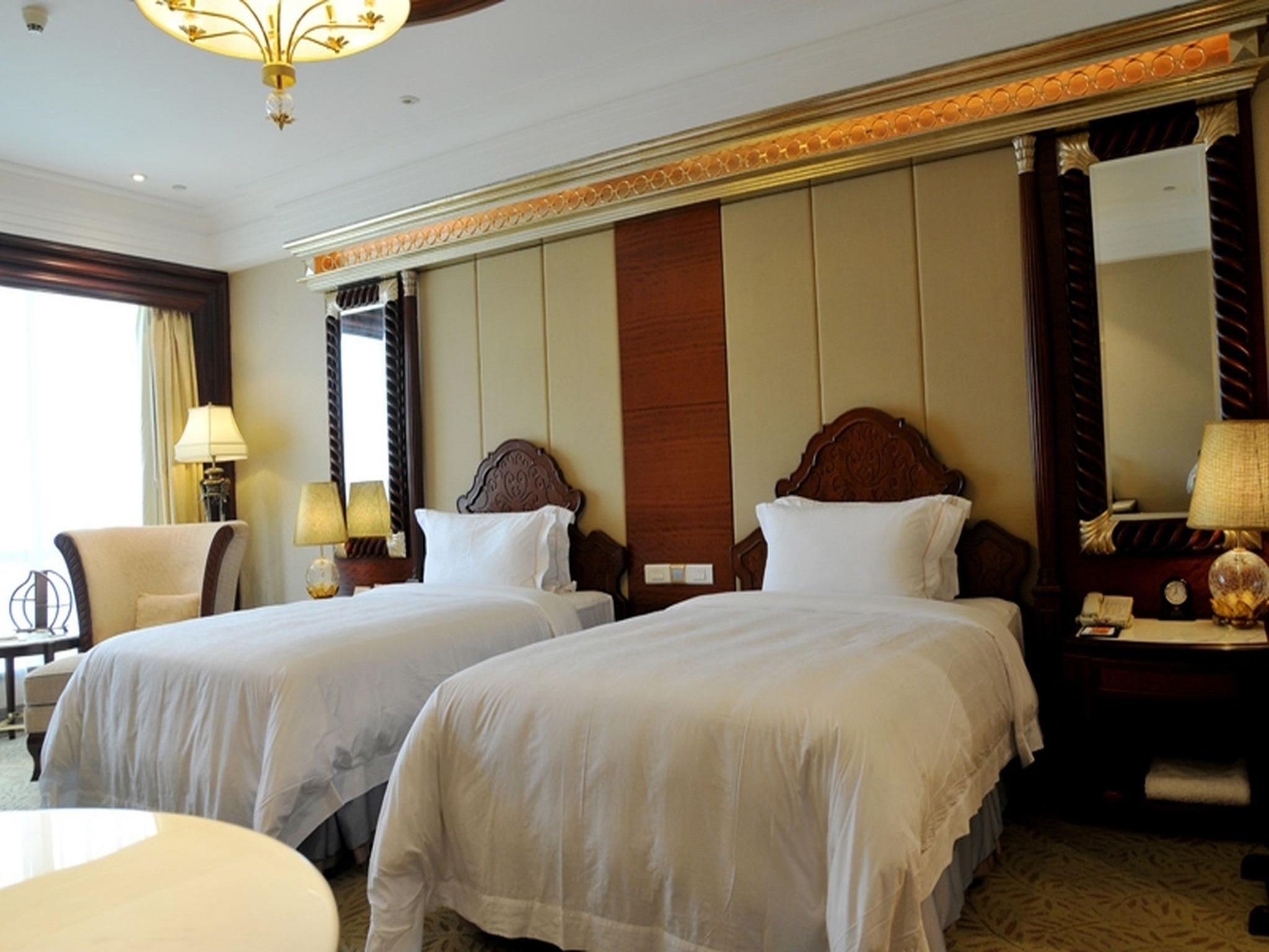 东莞嘉华大酒店 Regal Palace图片