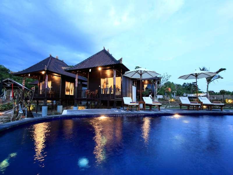 Marvelous Bungalow In Bali Part - 14: Bali Belva Bungalow