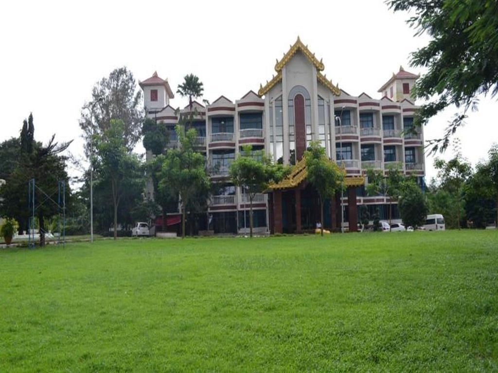 Nearest Hotel To Yangon Airport