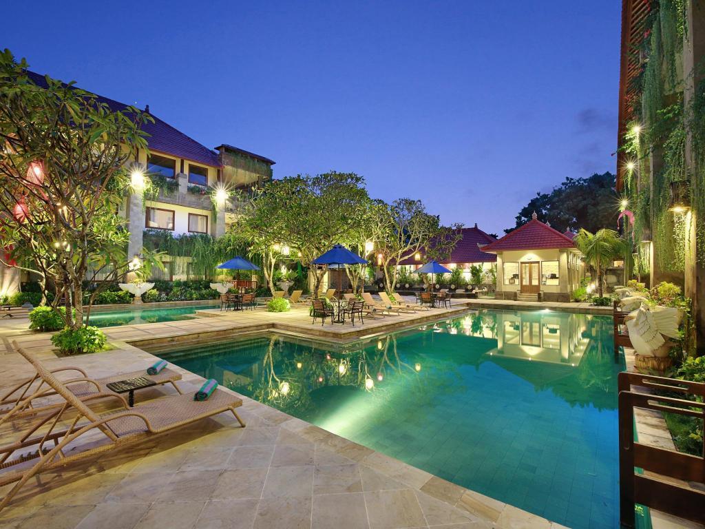 Best Price on The Grand Bali Nusa Dua Resort in Bali + Reviews