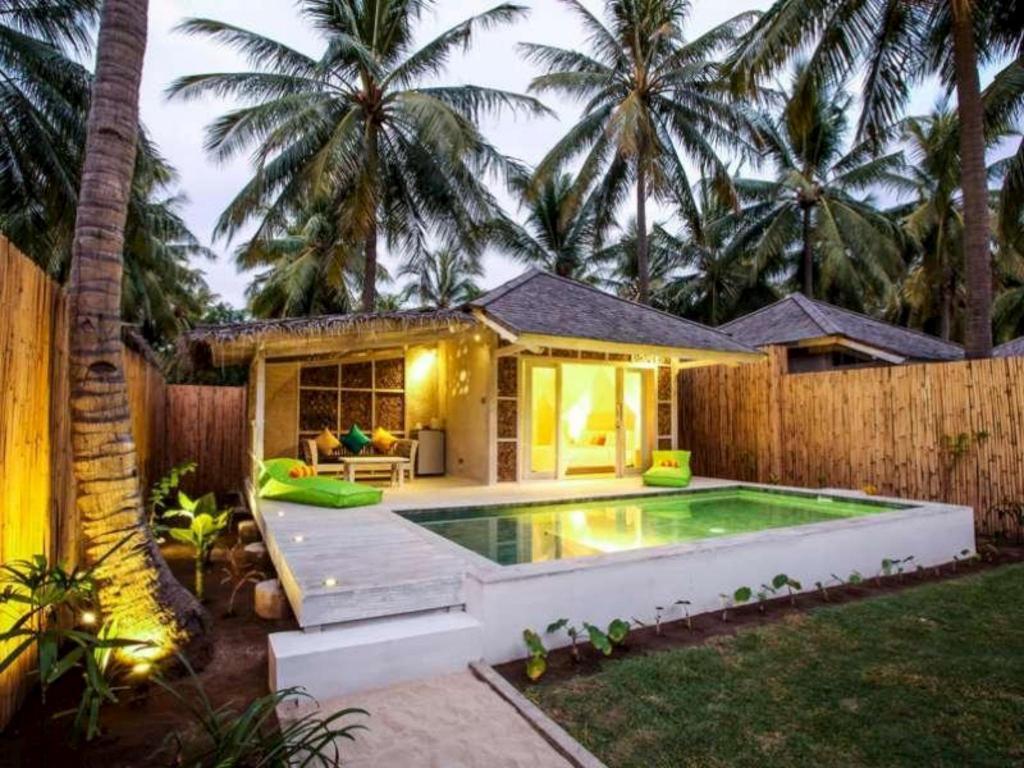 Sunset Palms Resort In Lombok Room Deals Photos Amp Reviews