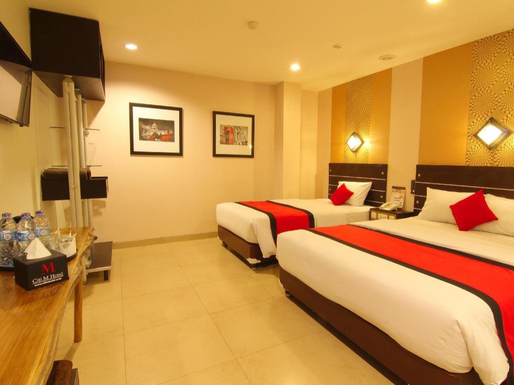 More About Citi M Hotel