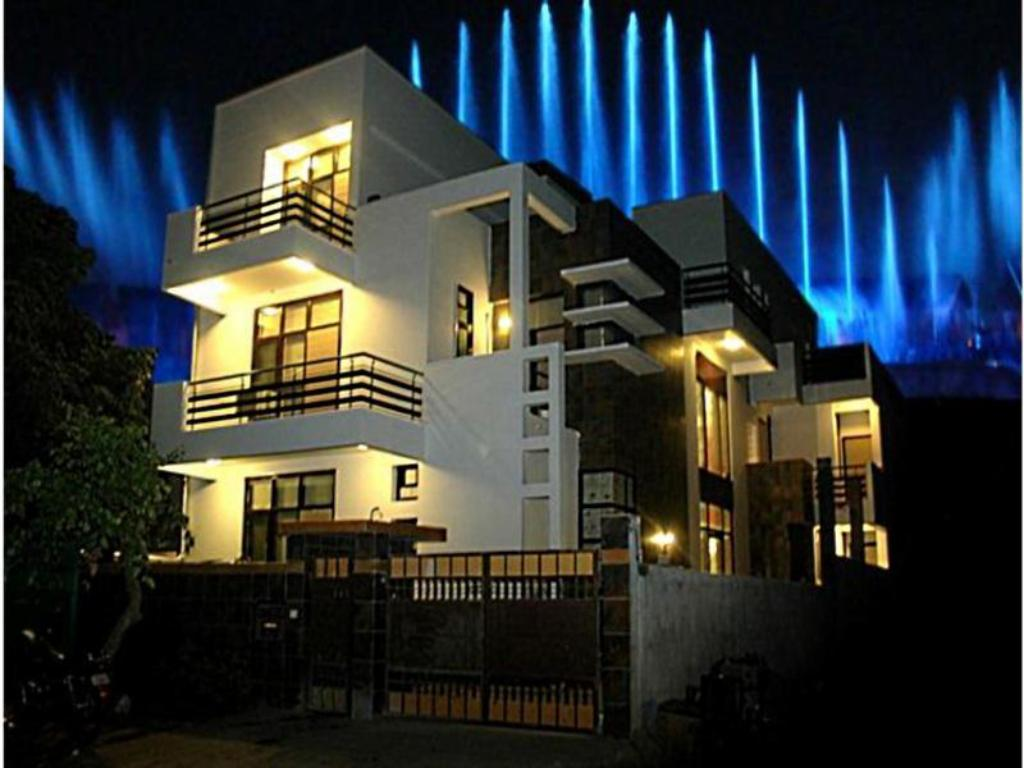 A Boutique Hotel Best Price On Dahleez A Boutique Hotel In New Delhi And Ncr Reviews