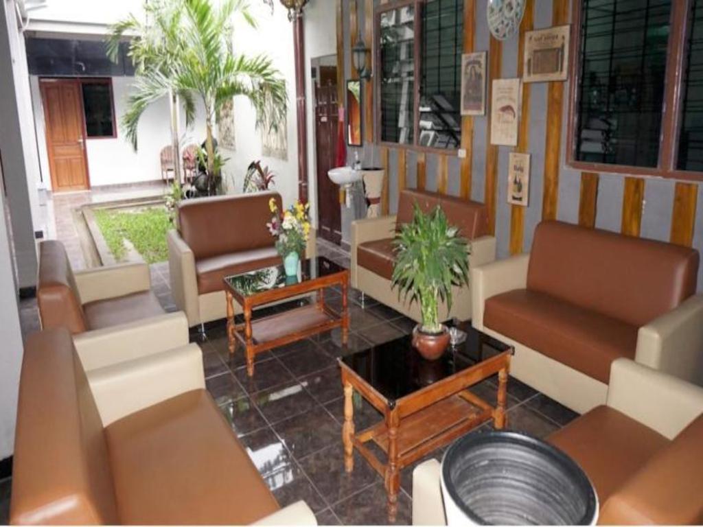 More About Emdi House Seturan