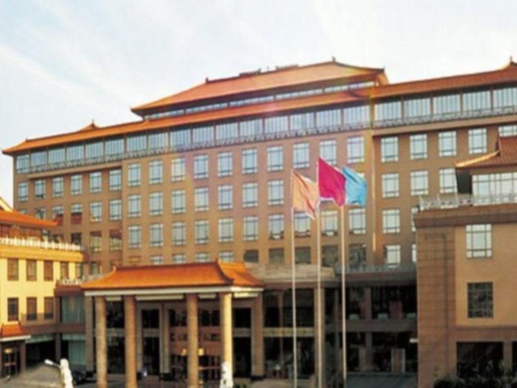 临汾金都花园大饭店 (Linfen Jindu Garden Grand Hotel)-临汾金都花