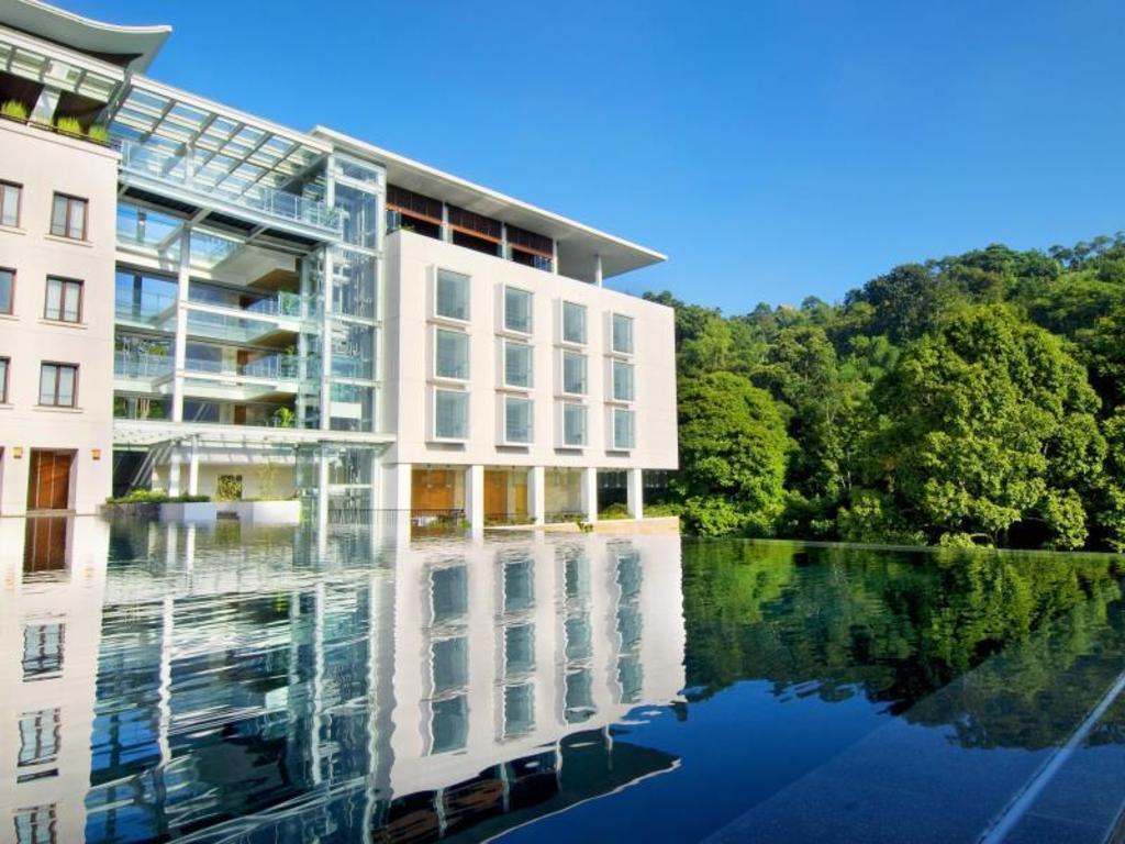 More About Padma Hotel Bandung