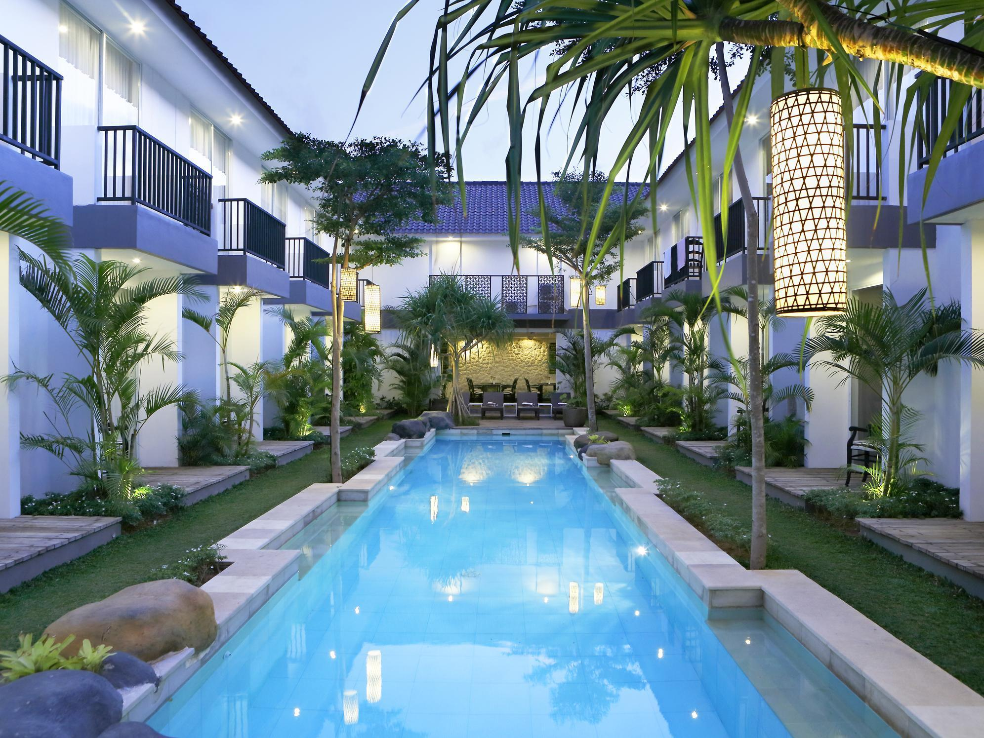 Agoda Bali Hotel With