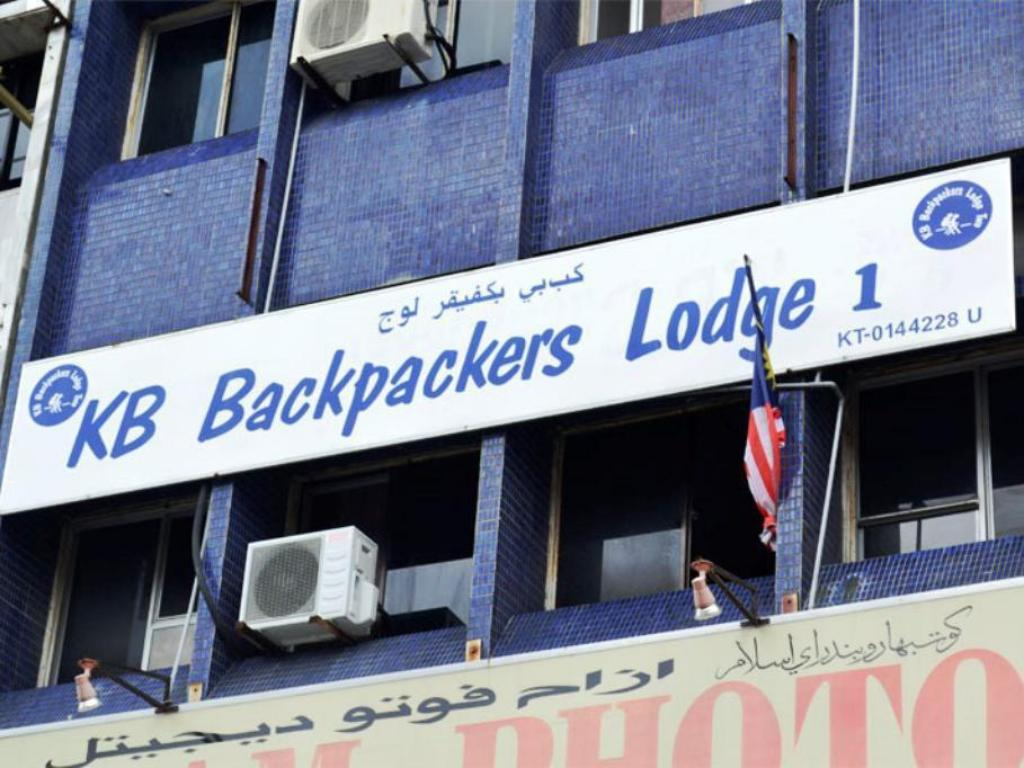 More About KB Backpacker Lodge