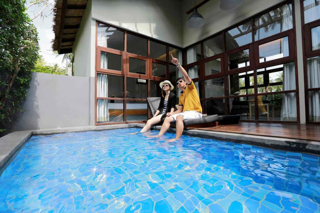 Villa Phinisi  Seminyak Bali  Indonesia