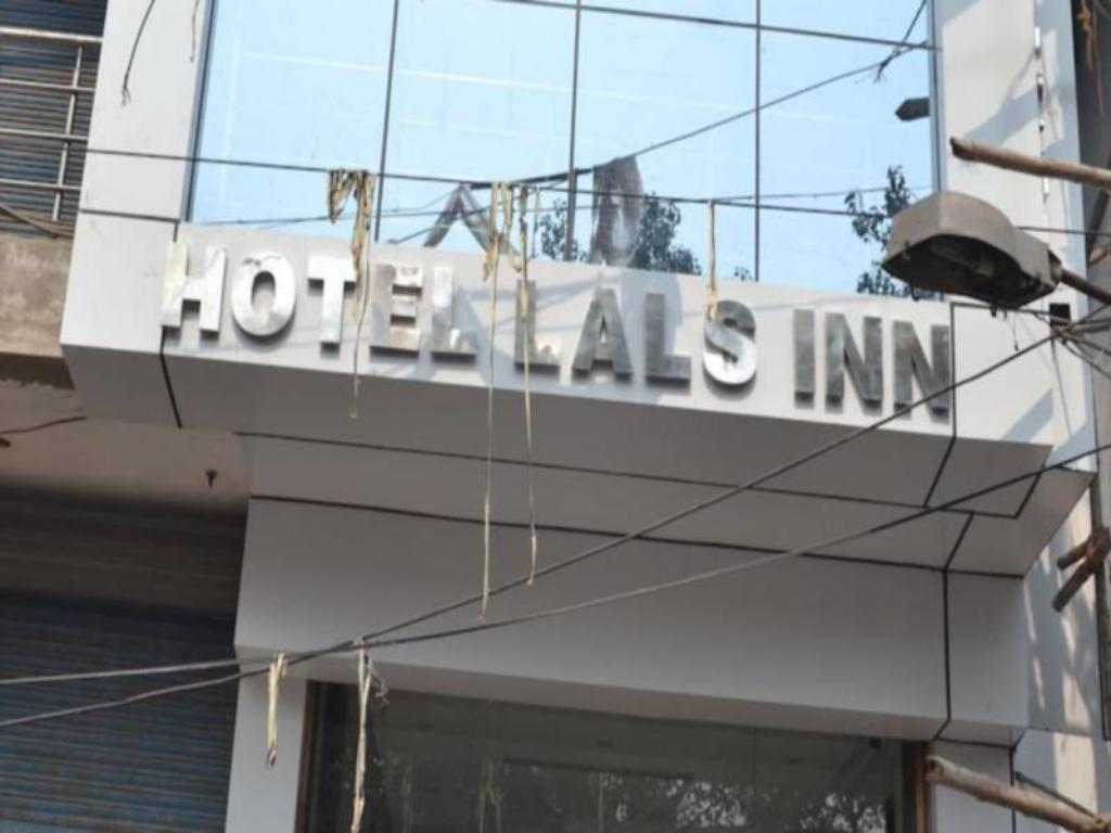 Ajay International Hotel Best Price On Hotel Lals Inn In Agra Reviews