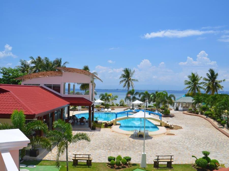 Cheap Beach Resort In Cebu Tidal Treasures