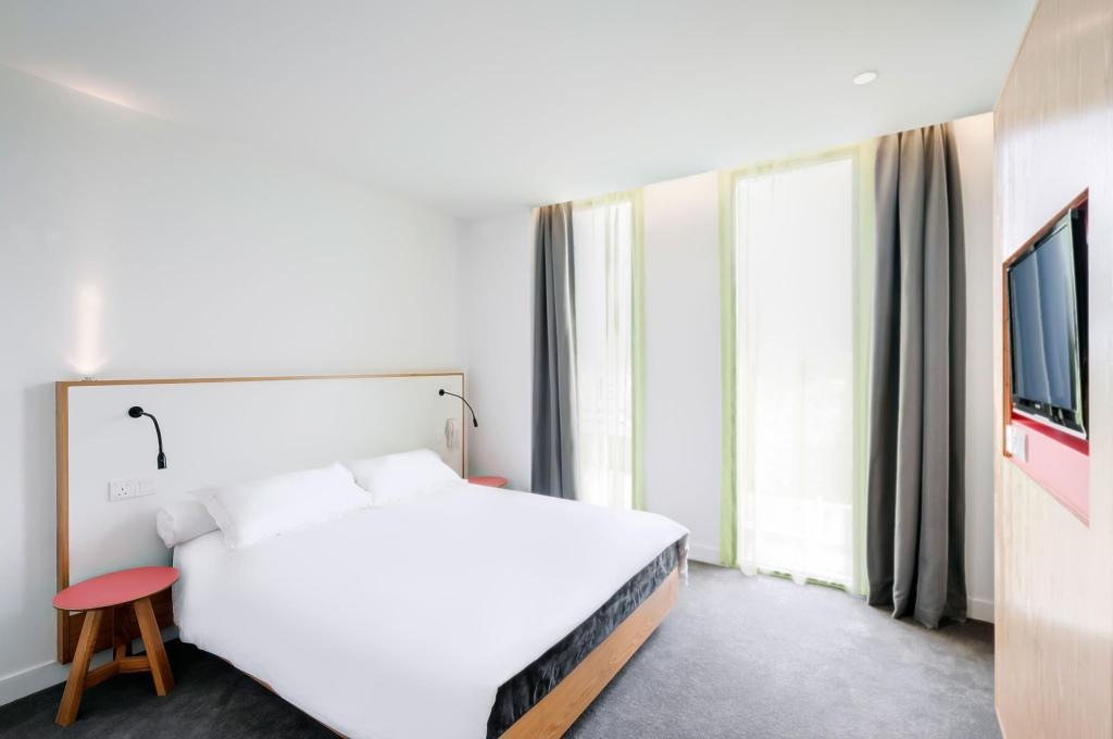 Best price on mÙ hotel in ipoh reviews