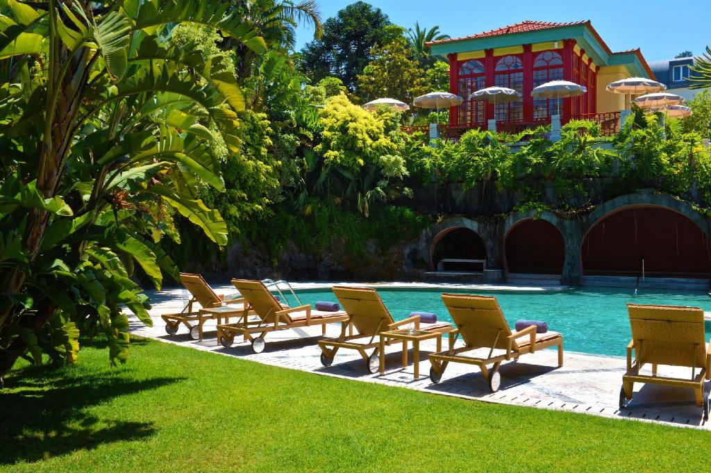 Pestana palace lisboa hotel national monument in - Hotels in lisbon portugal with swimming pool ...