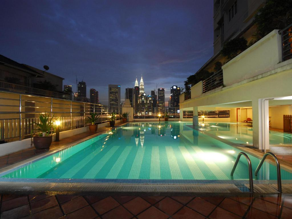 Best Price On Holiday Place Kuala Lumpur In Kuala Lumpur Reviews