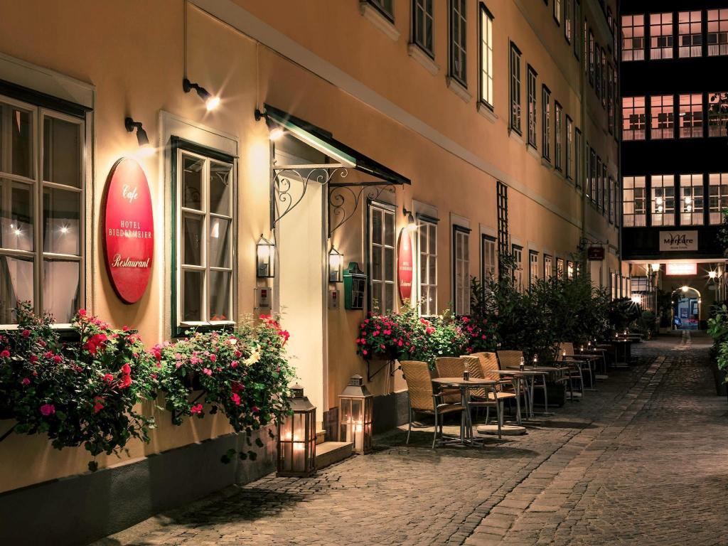 Mercure Hotel Biedermeier Wien