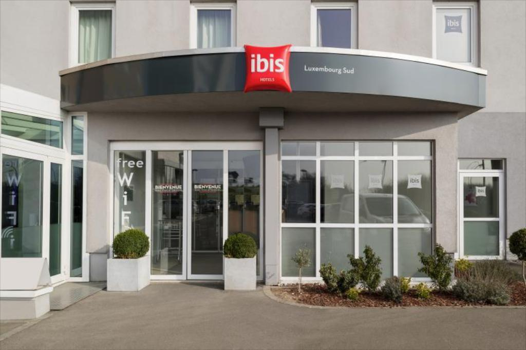 Luxembourg Hotel Ibis