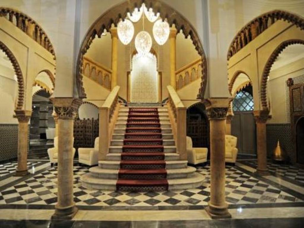 H 244 Tel La Tour Hassan In Rabat Room Deals Photos Amp Reviews