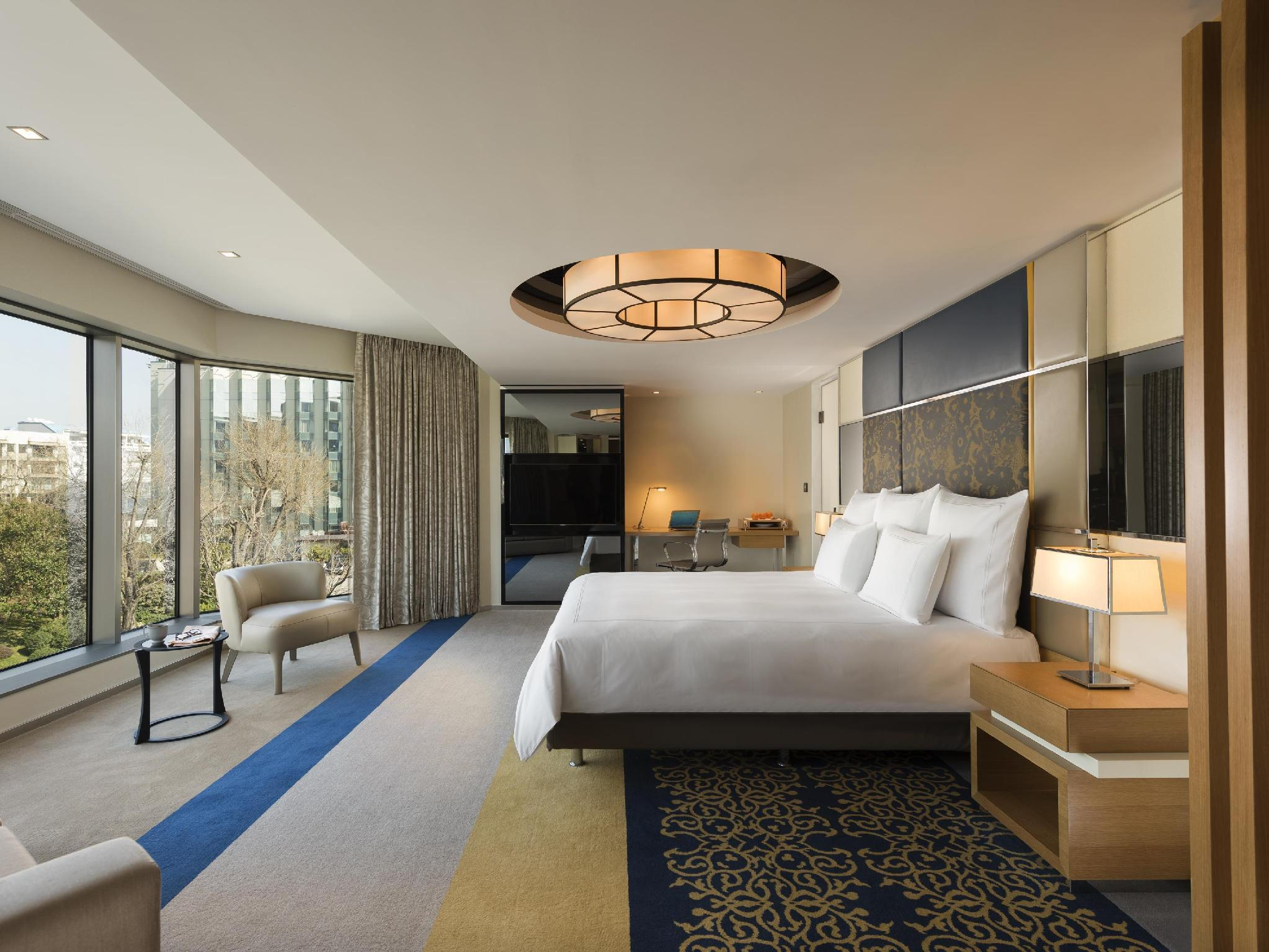 Best Price on Swissotel The Bosphorus Istanbul Hotel in