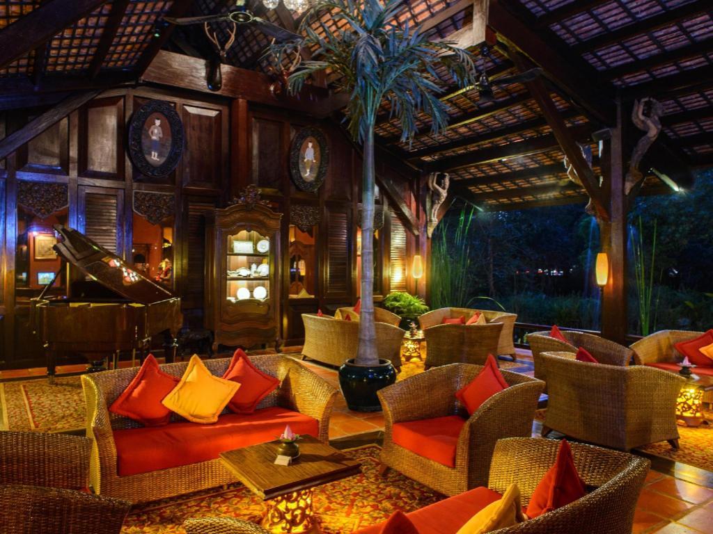 Angkor Village Resort Amp Spa In Siem Reap Room Deals