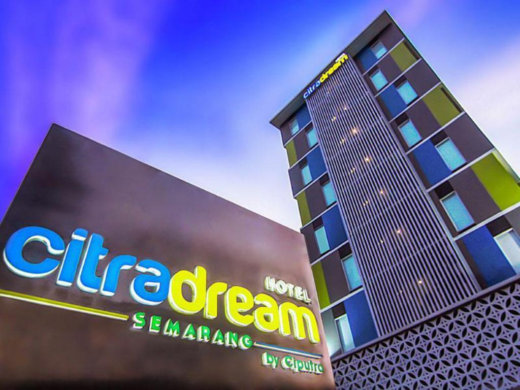 More About Hotel Citradream Semarang