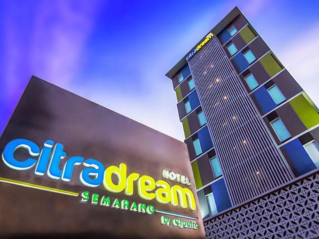 More About Hotel Citradream Semarang