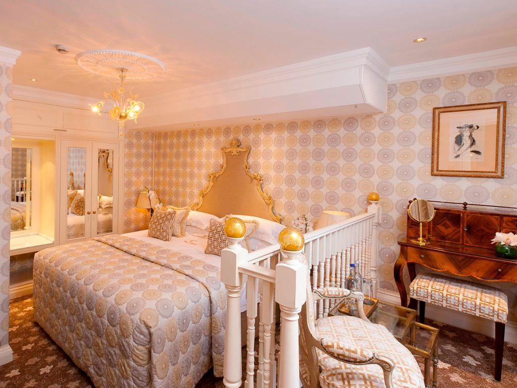 The Chesterfield Mayfair Hotel In London Room Deals