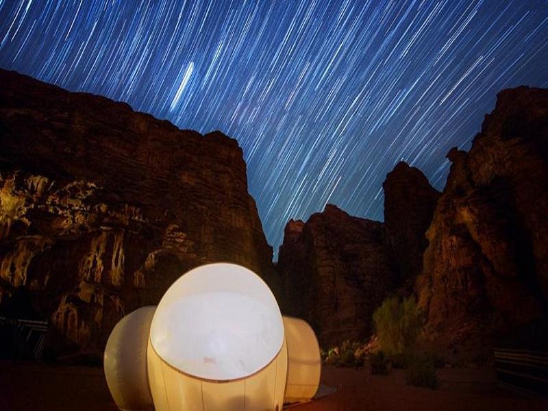 Wadi Rum Night Luxury Camp In Jordan Room Deals Photos