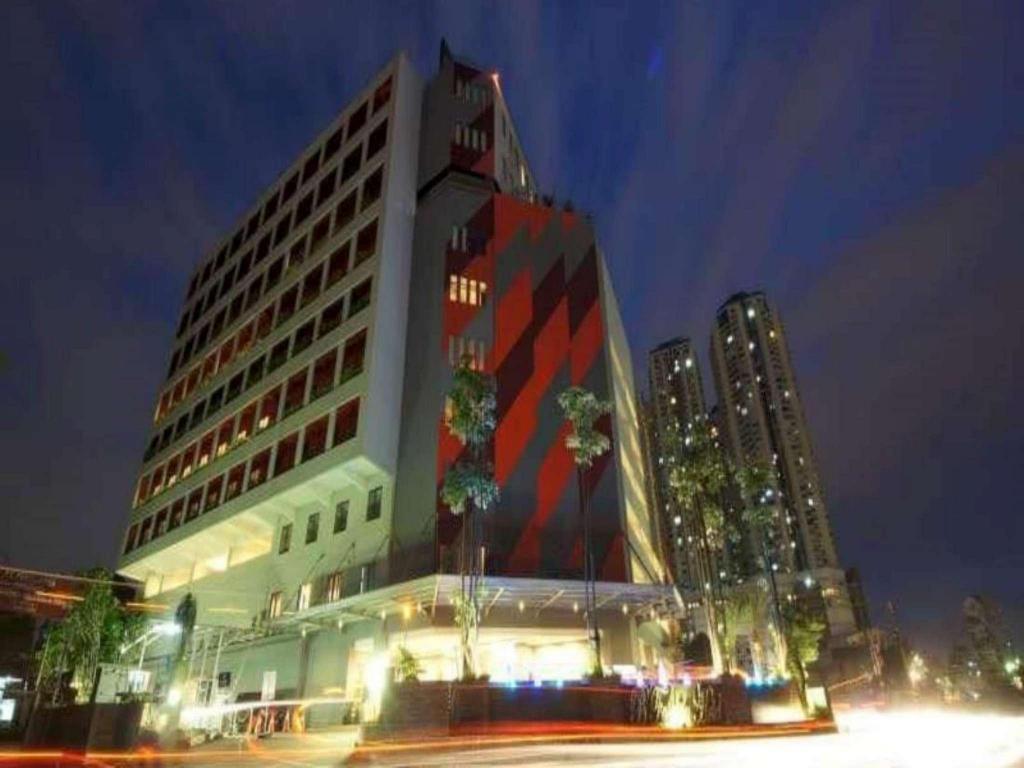 B Fashion Hotel Jakarta Promo Harga Terbaik Agoda Com
