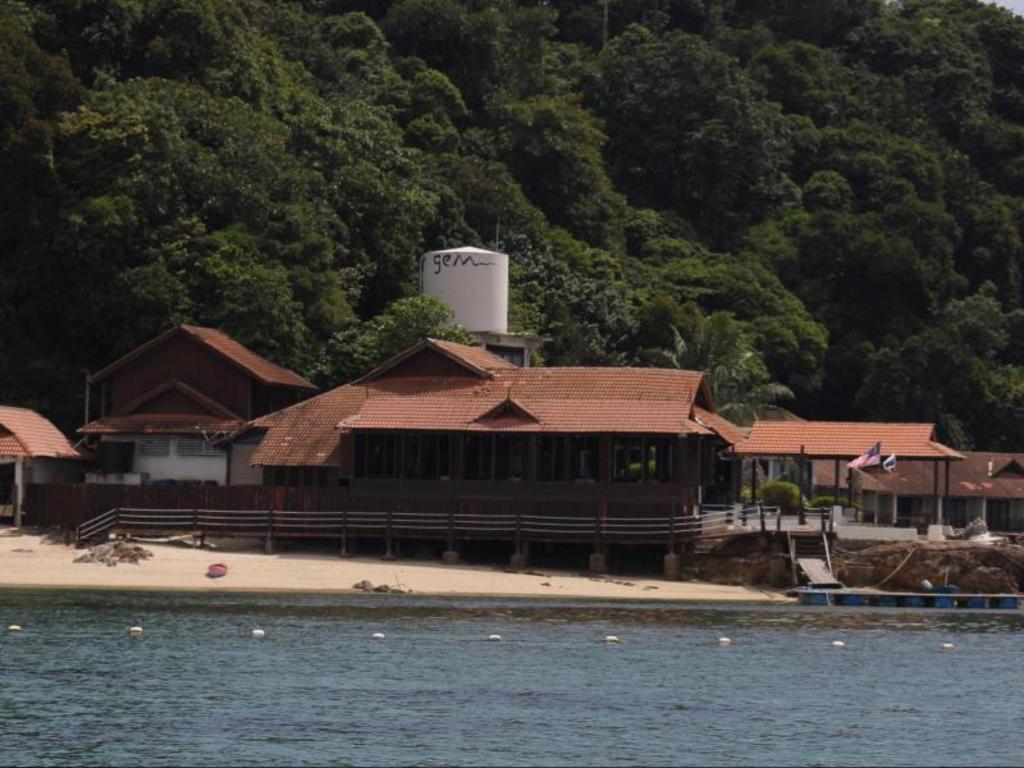 Gem Beach Resort Agoda