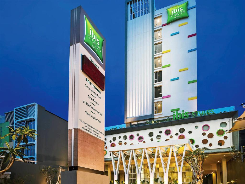 More About Ibis Styles Malang Hotel