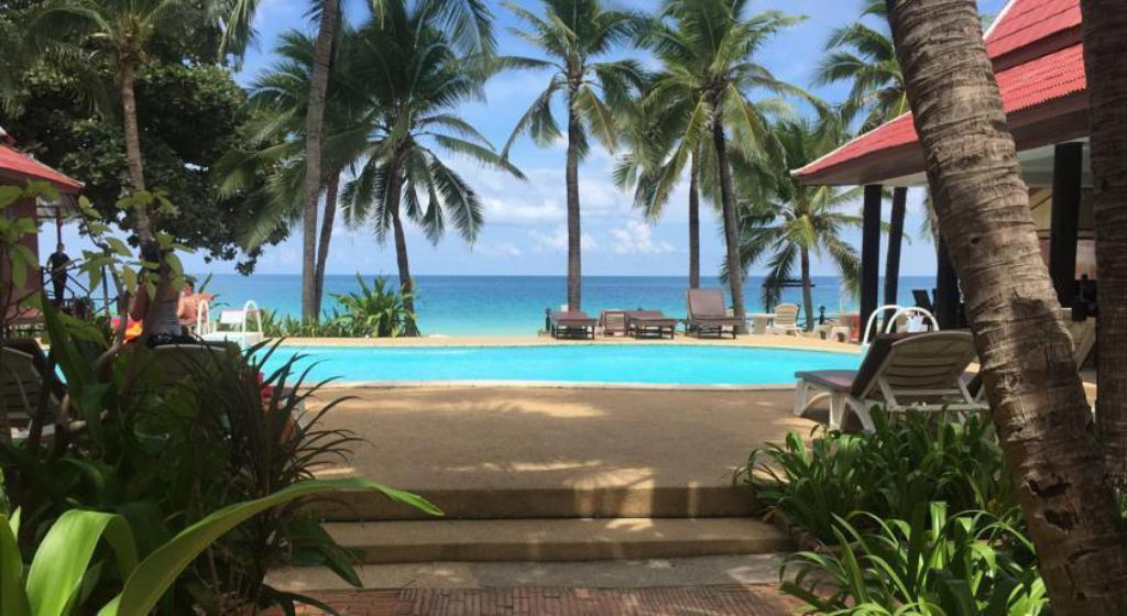 Hotel Reviews Of Chaweng Bliss Bungalow Koh Samui Thailand Page 1