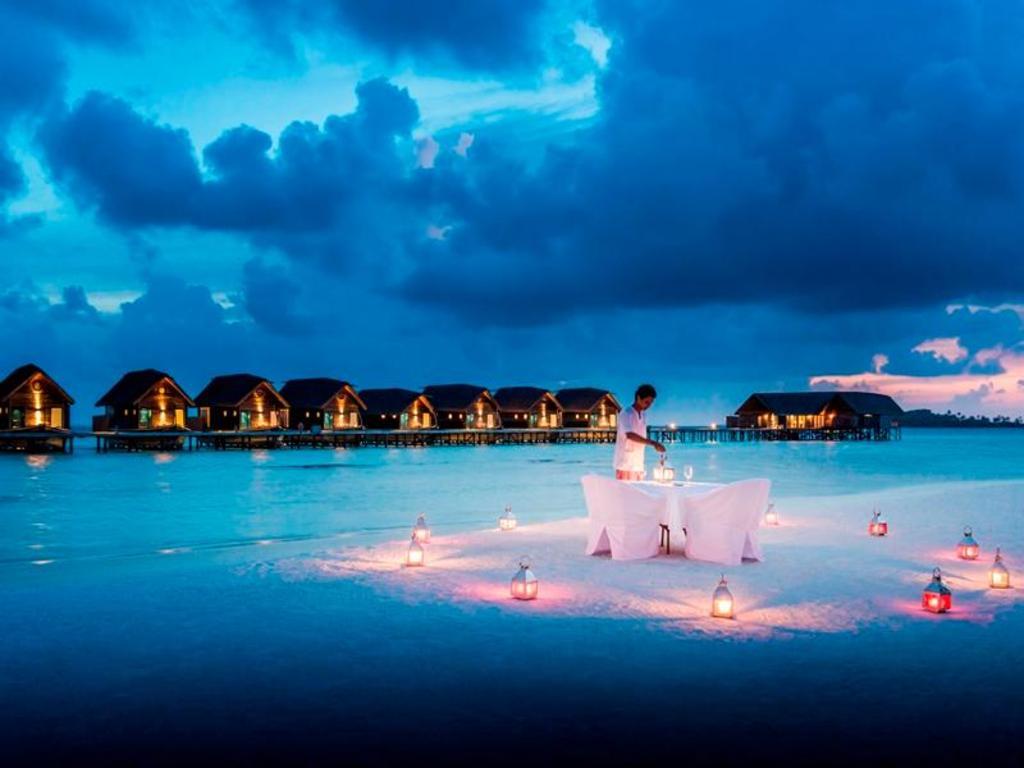 Como Cocoa Island In Maldives Islands Room Deals Photos