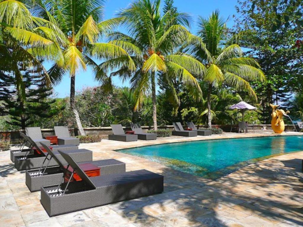 Best Price on Gajah Mina Beach Resort in Bali + Reviews