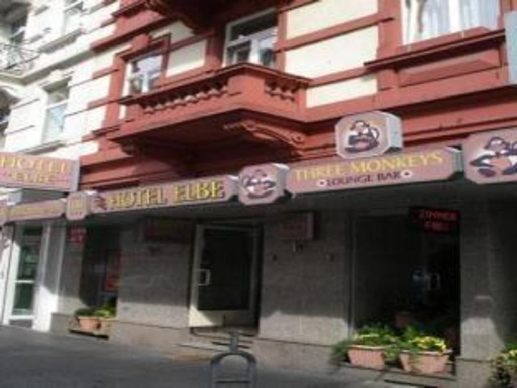 Single bars frankfurt am main