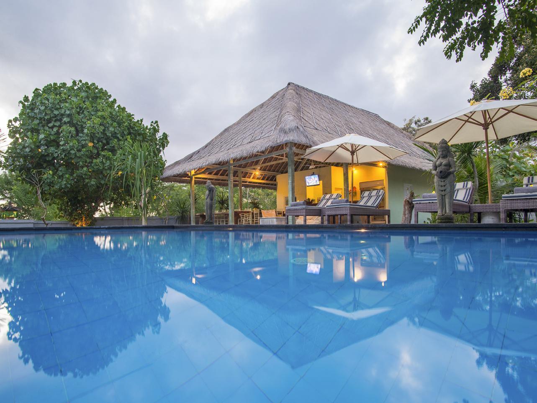 Bungalow In Bali Part - 27: Komodo Garden Bungalow
