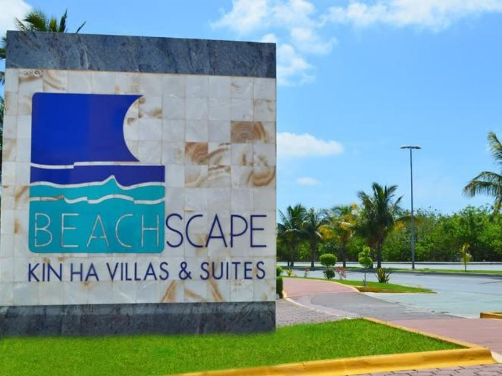Best price on beachscape kin ha villas suites in cancun for Villas kin ha