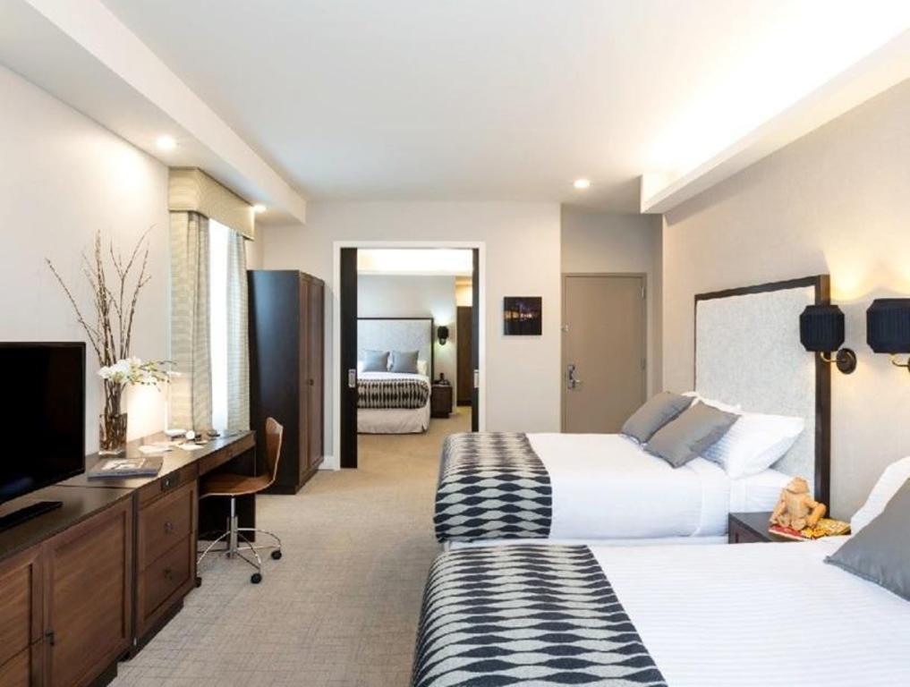 Leon Hotel New York Reviews