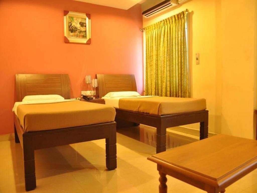 Hotel Manickam Grand Best Price On Arasan Inn In Chennai Reviews