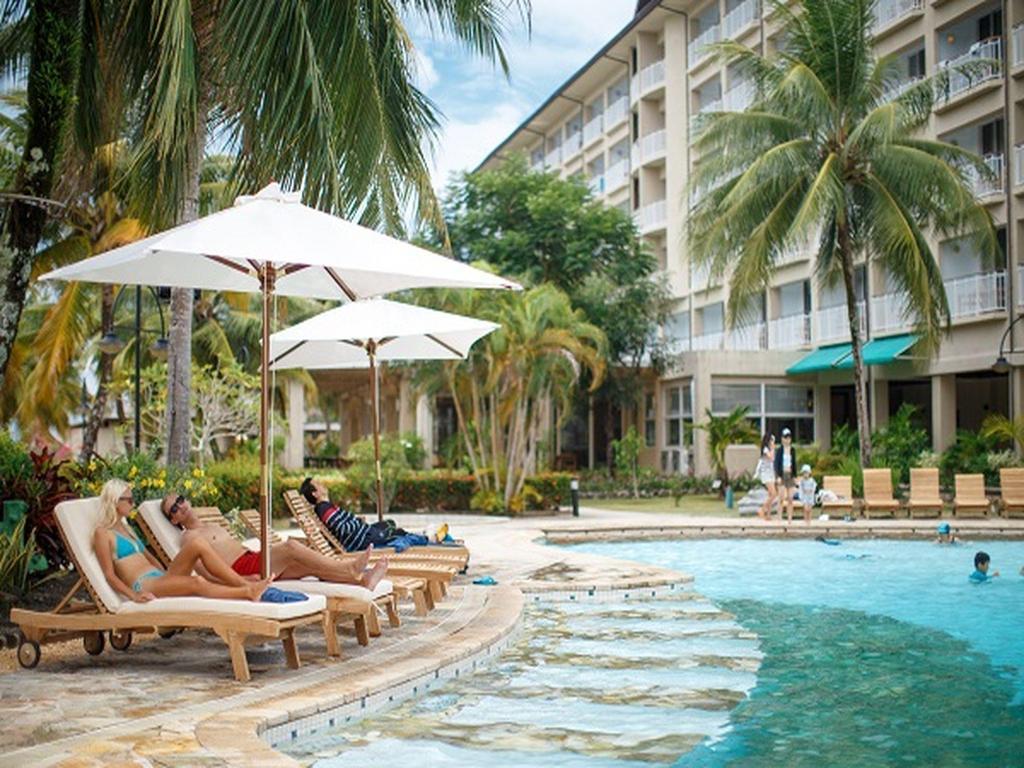 パラオ ロイヤル リゾート バイ ニッコー ホテルズ (Palau Royal ...