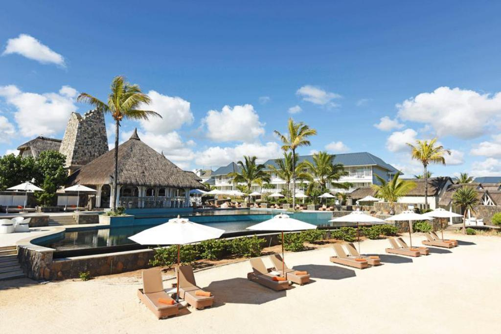 List Of  Star Hotels In Mauritius