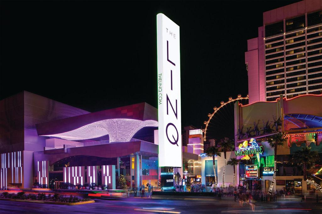 Vegas casino deals