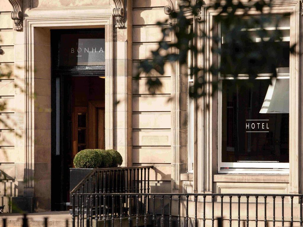 Hotel Reviews Of The Bonham Hotel Edinburgh United Kingdom Page 1